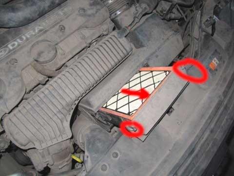 Как поменять салонный фильтр на форд куга 2 своими руками
