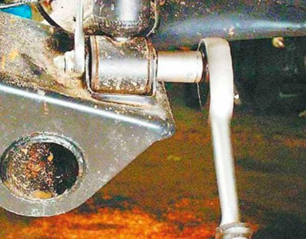 Замена заднего амортизатора на ВАЗ 2108, 2109, 21099 - ремонт автомобиля своими руками, видео и руководство по ремонту и обслужи