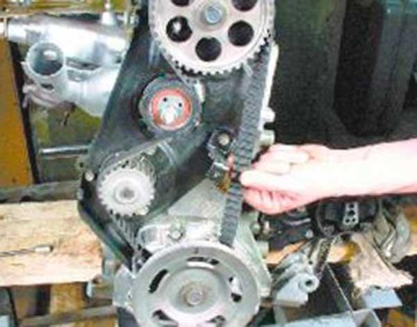 Ремонт ваз 2110 инжектор топливный насос