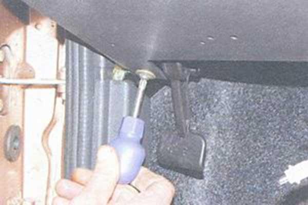 ваз 21099 ремонт задних фонарей