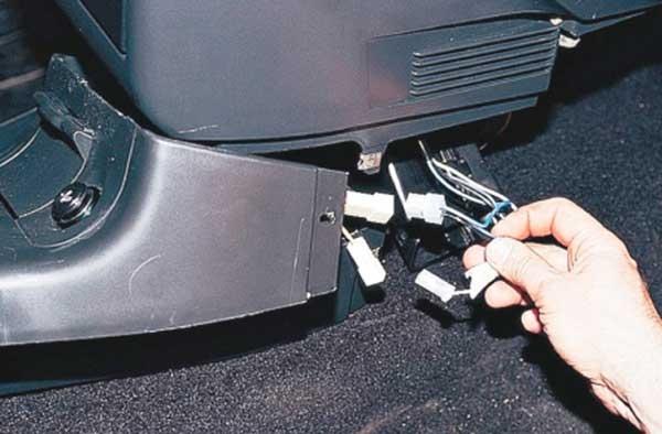 Воздуховоды для авто своими руками
