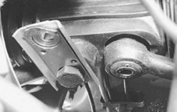 Замена рулевой рейки своими руками