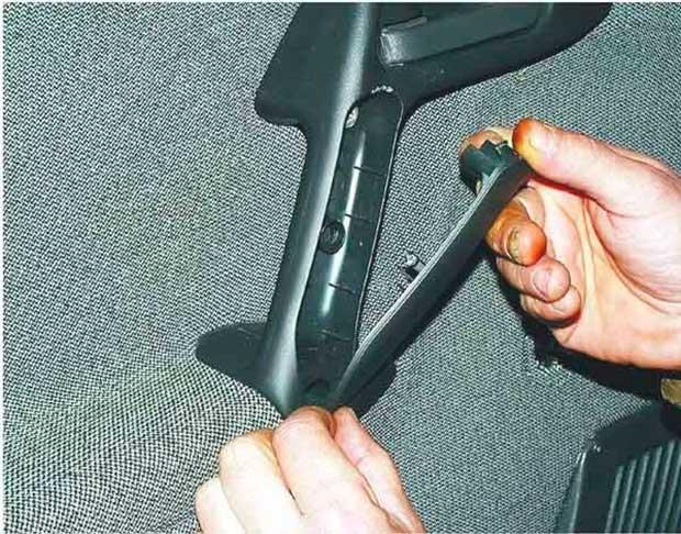 Как сделать обшивку двери своими руками