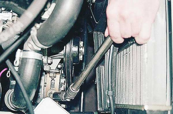 Ремонт генератора ваз 2107 своими руками