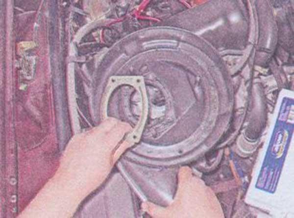 ваз 2106 ремонт карбюратора своими руками