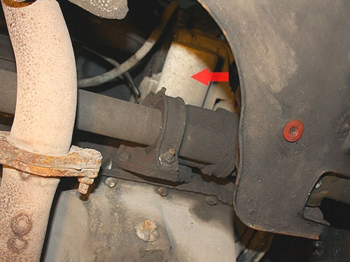 Замена масла на форд фокус 2 своими руками