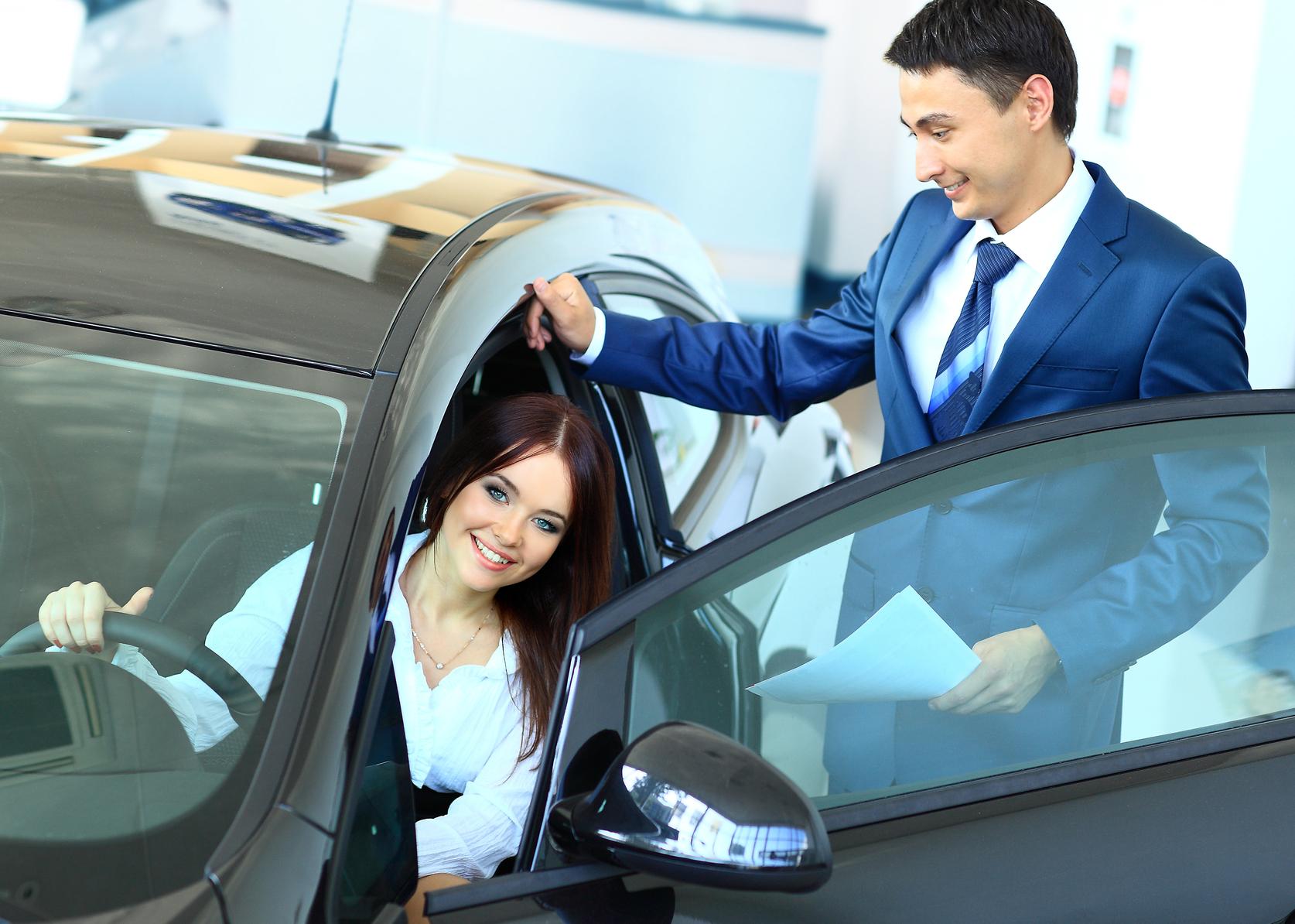 Советы по покупке машины в автосалоне