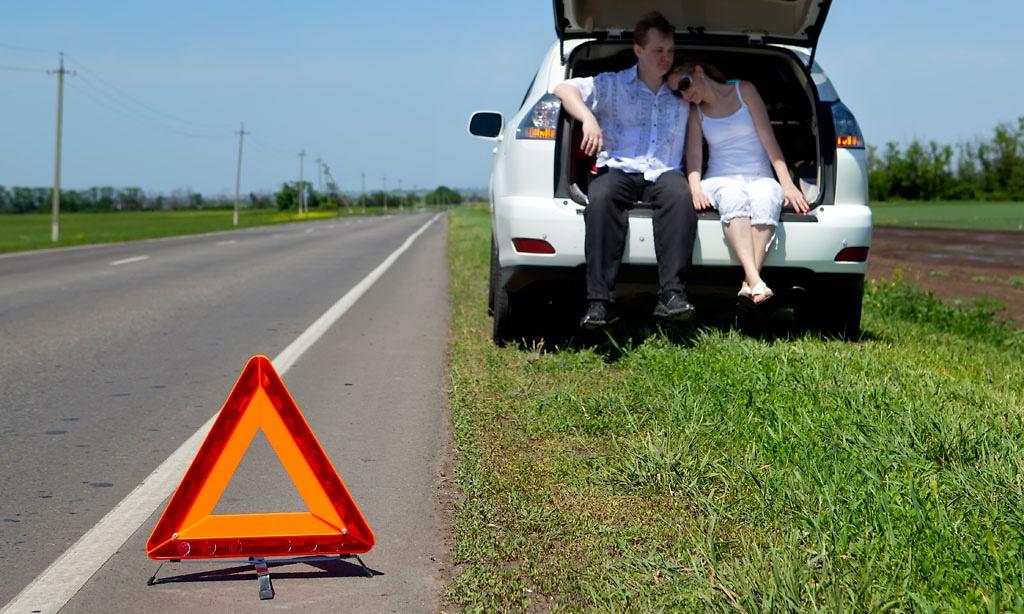 Техническая помощь автомобилистам на дороге