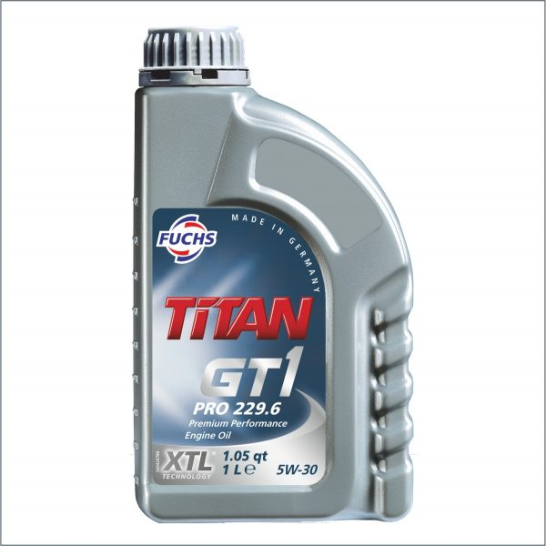 Моторные масла Titan характеристики и особенности
