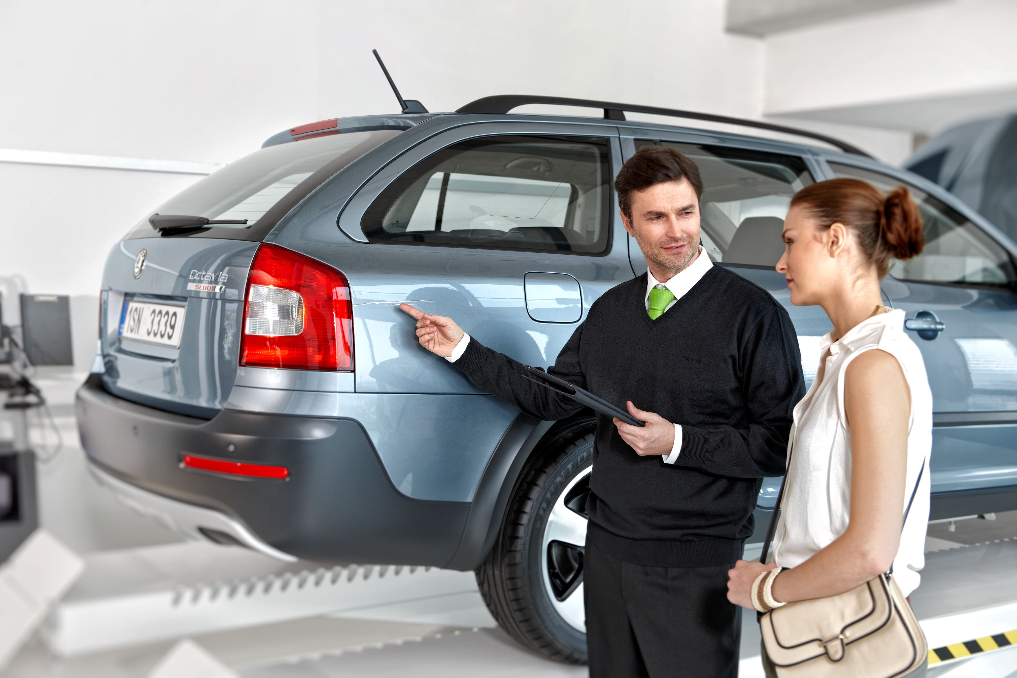 Рекомендации по выбору новой машины