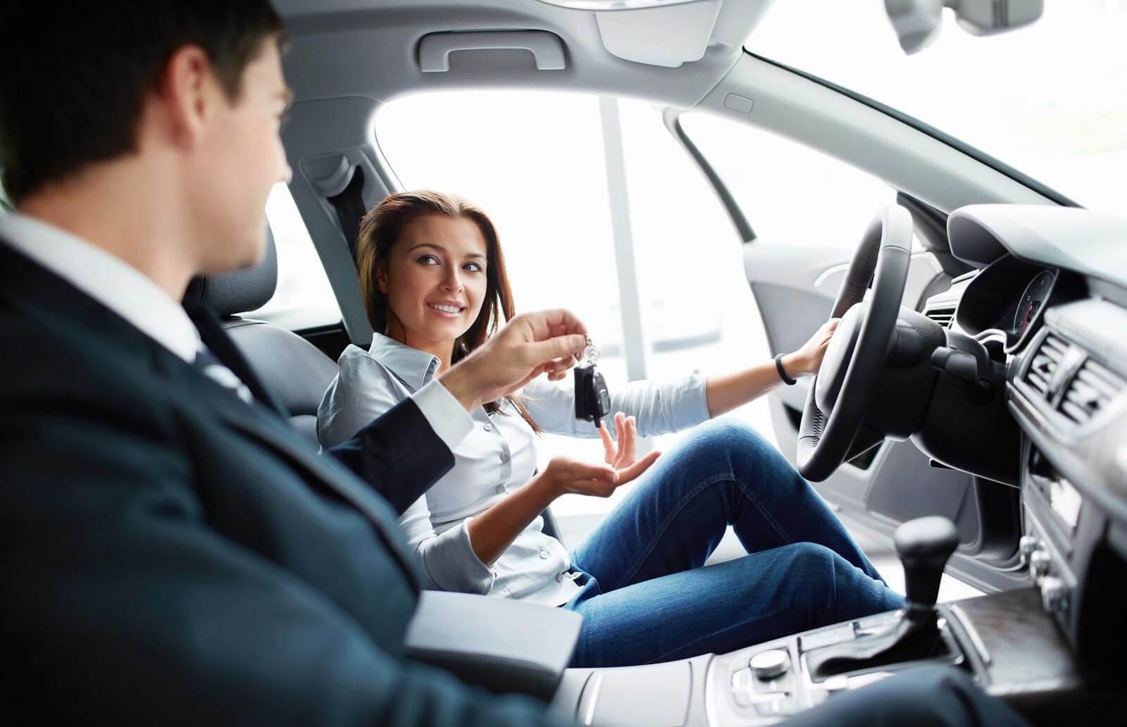 Аренда автомобилей: как выбрать подходящую машину?