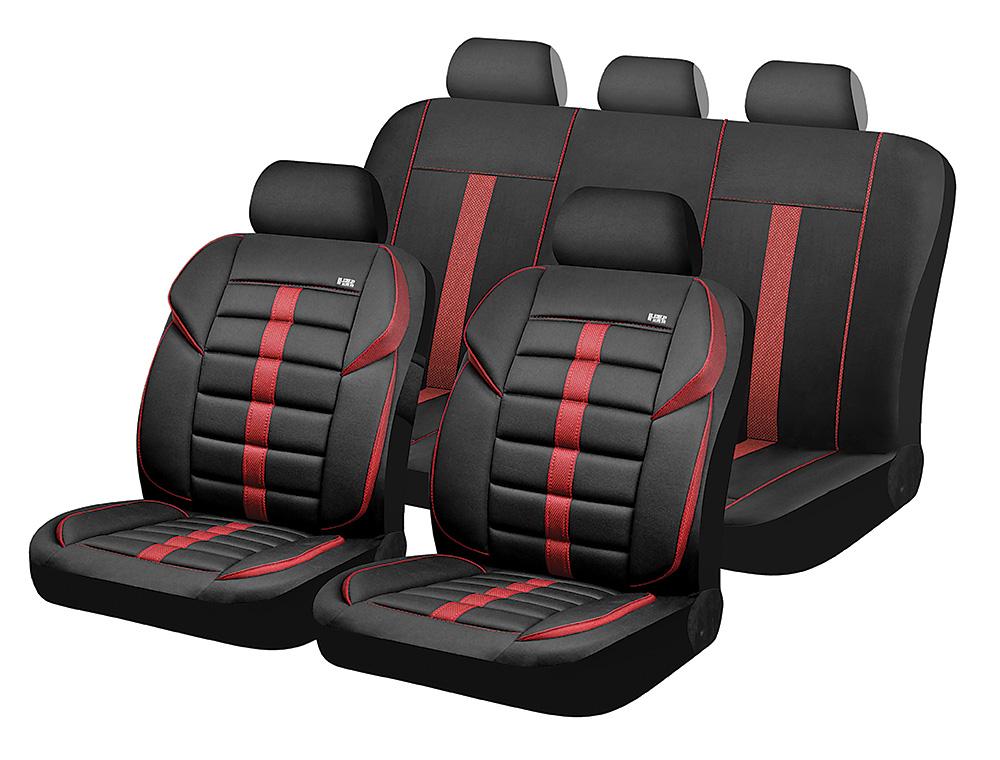 Как выбрать чехлы для автомобильных сидений?