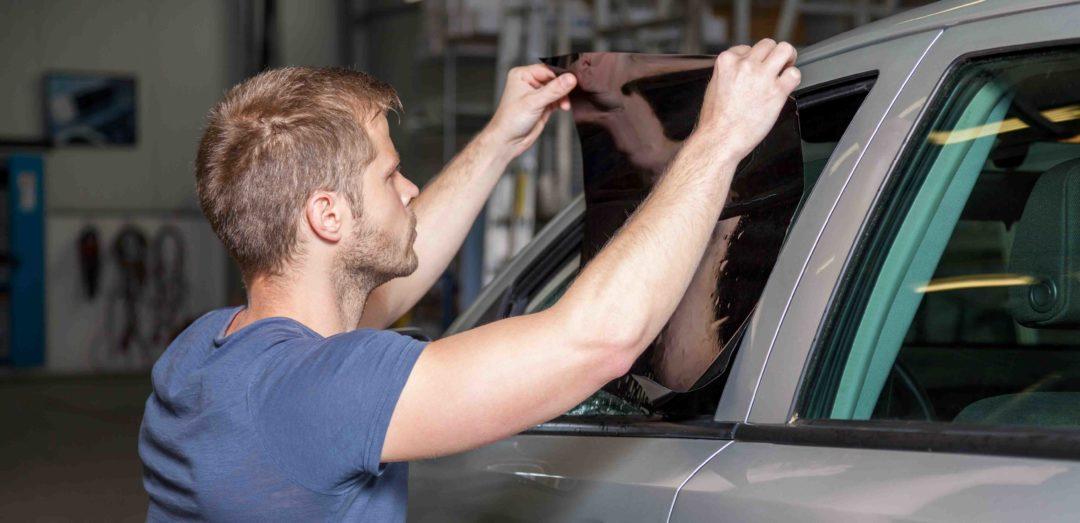 Тонировка автостекол: основные преимущества и особенности