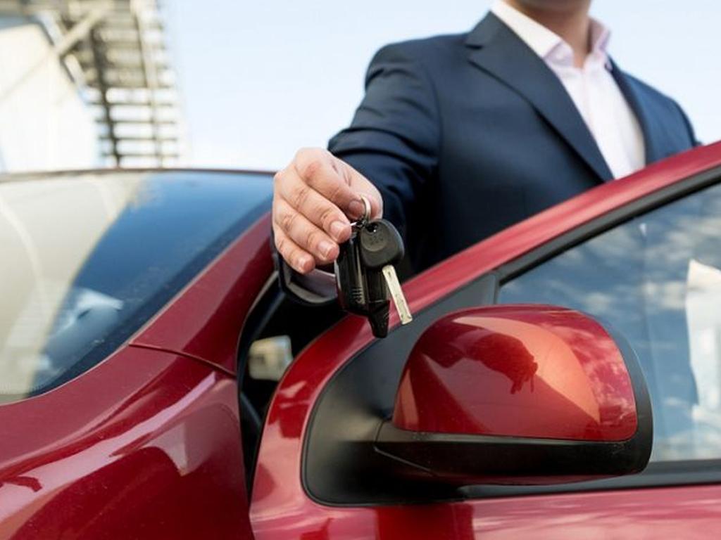 Выбор оптимального автомобиля для аренды