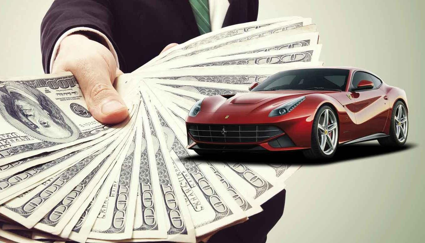 Срочный выкуп авто и все что нужно знать о такой услуге