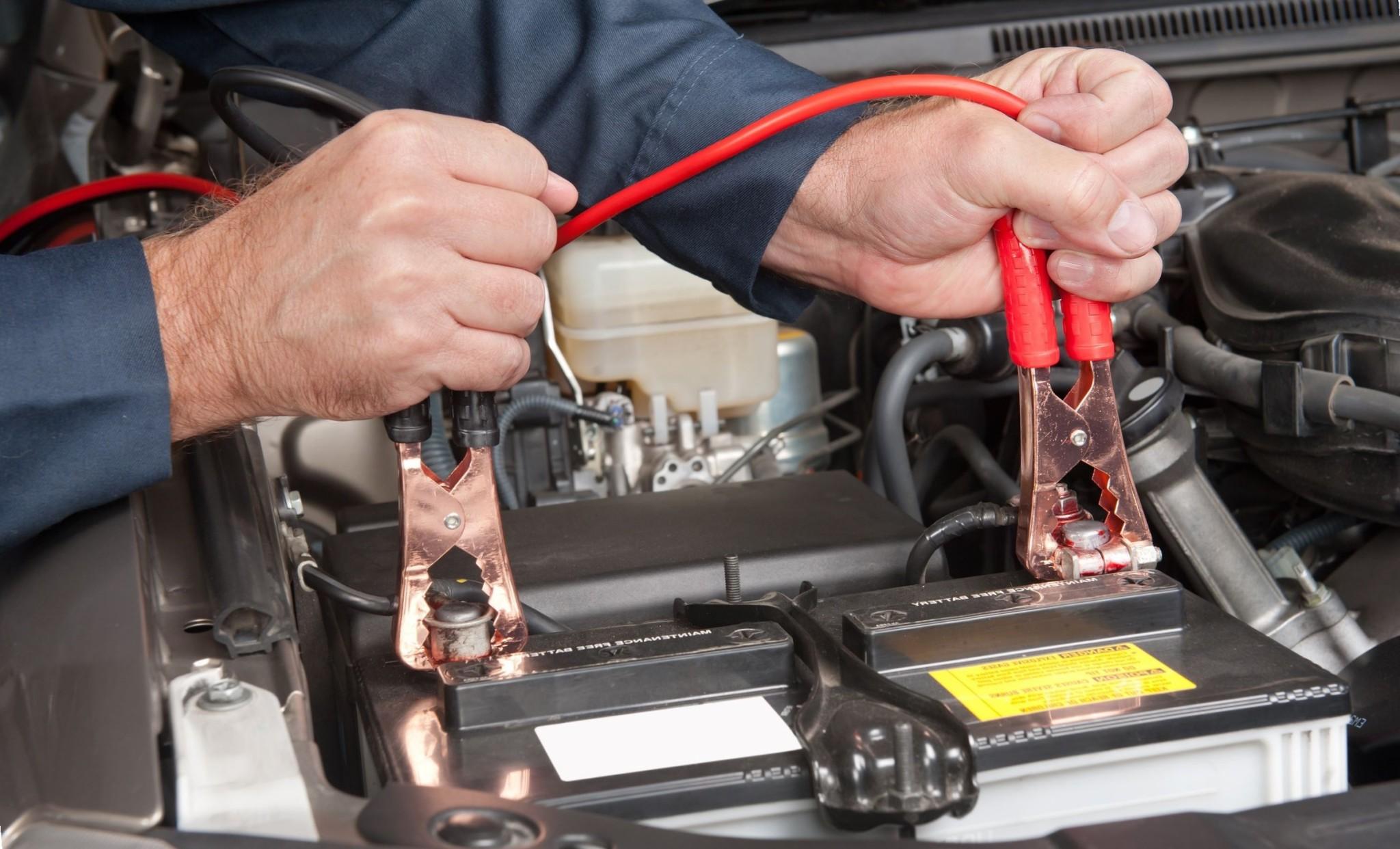Зачем нужен прием автомобильных аккумуляторов?