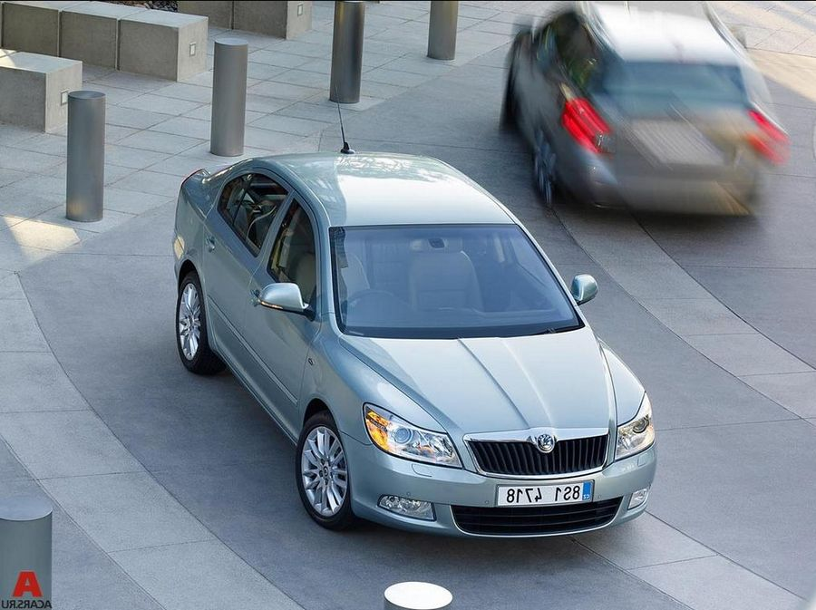 Какие достоинства имеют автомобили SKODA?