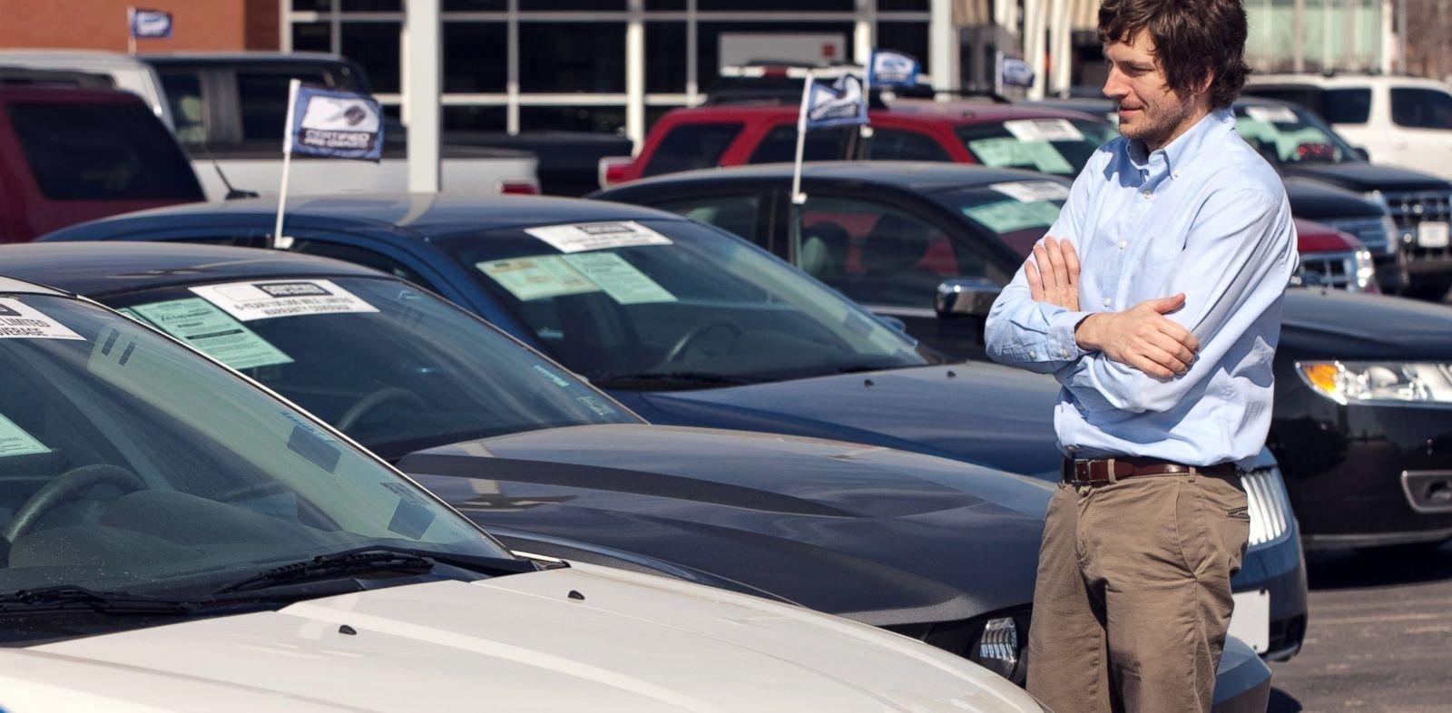 Как правильно выбрать новый автомобиль?