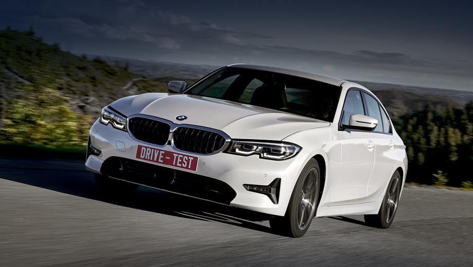 Преимущества автомобилей BMW