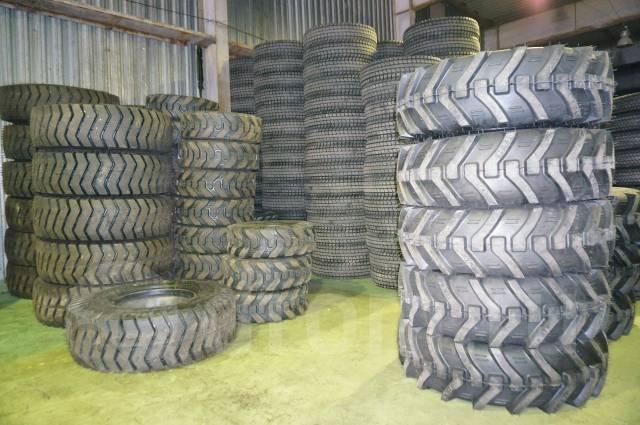 Особенности выбора специализированных шин