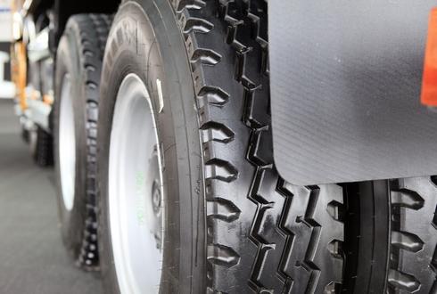 Советы по выбору грузовых шин