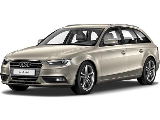 Ремонт Ауди А4 (Audi A4)