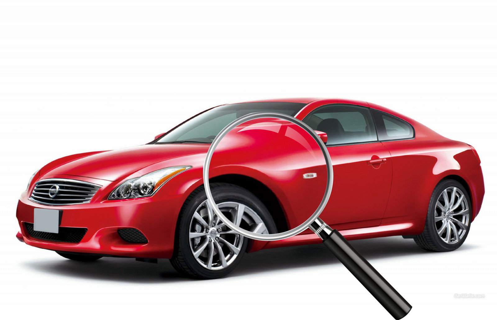 Преимущества проверки автомобиля перед покупкой