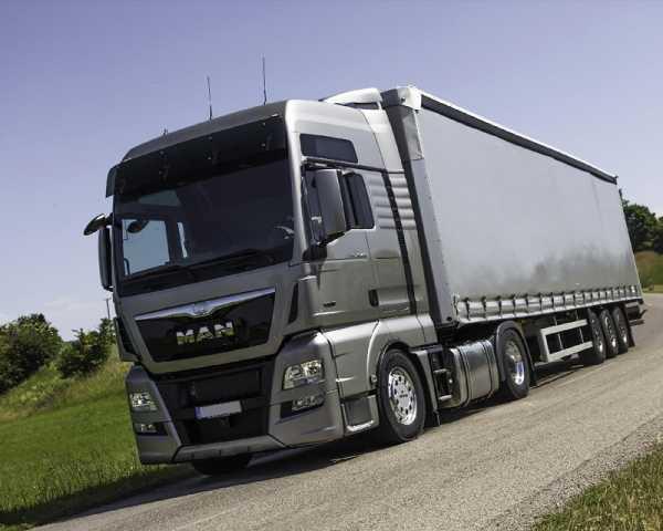 Секрет надежности грузовиков MAN