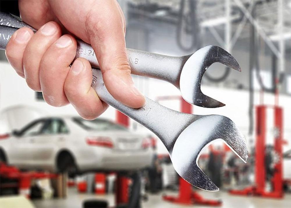 Качественный и надежный ремонта автомобиля в автосервисе