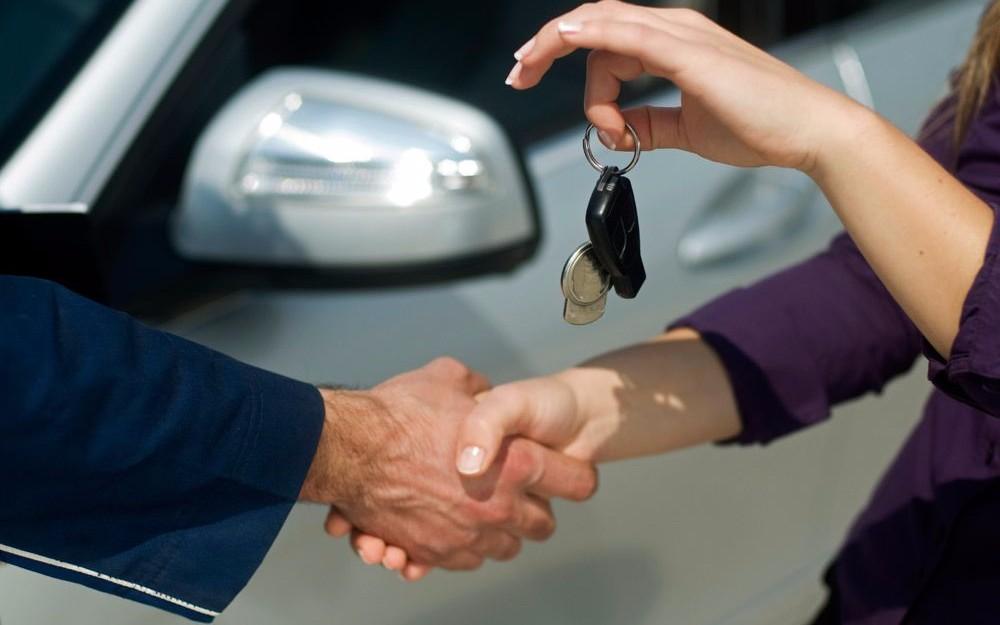 Аренда автомобиля с правом выкупа: преимущества