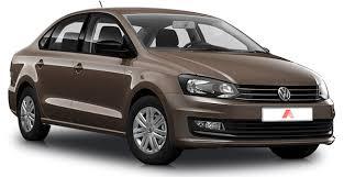 Volkswagen Polo – лучший автомобиль для города и загородных поездок