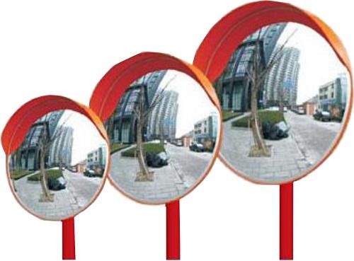 Применение сферических зеркал