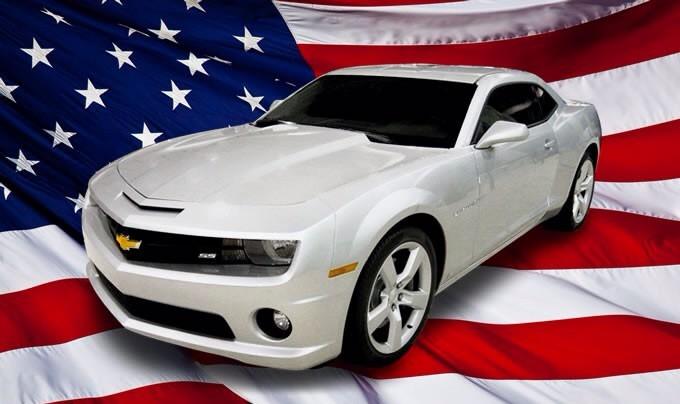 Доставка автомобиля из США – привлекательное решение