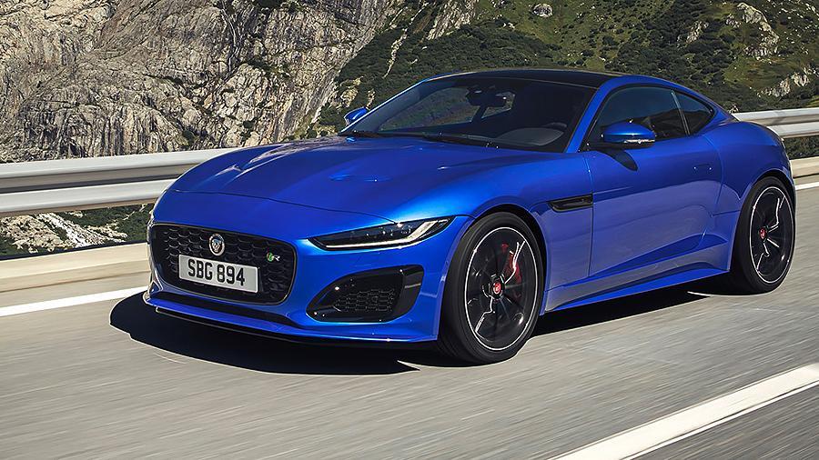 Современный Jaguar – выгодное предложение от официального дилера