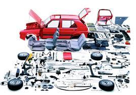Преимущества приобретения автомобильных запчастей с разборки