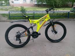 Правила выбора спортивного велосипеда