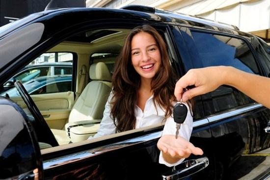 Практичность аренды автомобиля у надежной компании