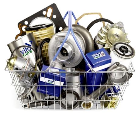 Простота и удобство поиска запасных частей для собственного автомобиля