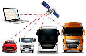 Особенности систем мониторинга движения транспорта