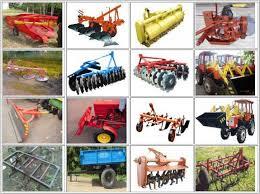Особенности навесного оборудования для трактора
