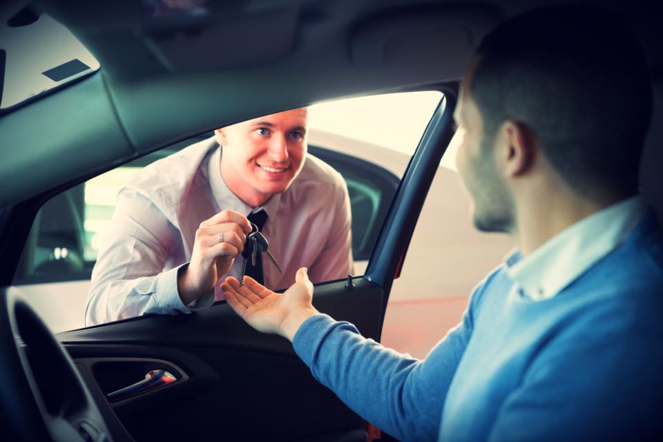 Практичность и привлекательность аренды автомобиля