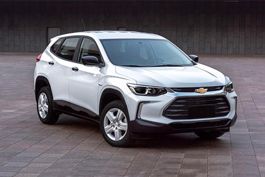 Chevrolet Tracker – современное решения для ценителей качественного автомобиля