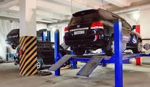 Важность обслуживания машин Тойота