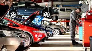 Особенности услуг автосервиса для автомобилистов