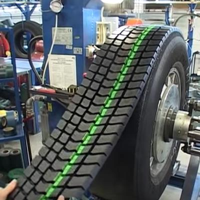 Восстановление грузовых шин. Насколько реально сделать это?