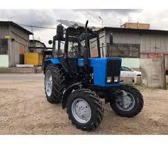 Важность руководства по эксплуатации трактора