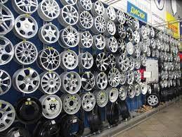 Особенности выбора автомобильных дисков