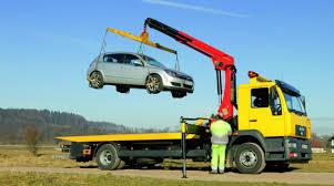 Особенности эвакуатора для автомобиля