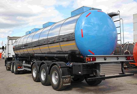 Профессиональная перевозка наливного алкоголя – верное решение