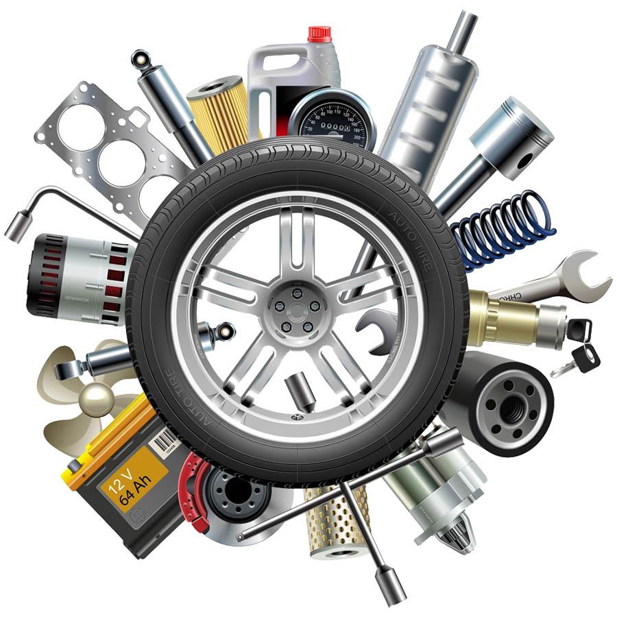 Особенности выбора запчастей для ремонта автомобилей
